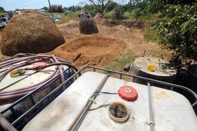 Nghề lạ Bến Tre: Đổi nước cho dân vùng nhiễm mặn, bỏ túi tiền triệu - 1