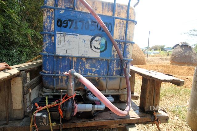Nghề lạ Bến Tre: Đổi nước cho dân vùng nhiễm mặn, bỏ túi tiền triệu - 3