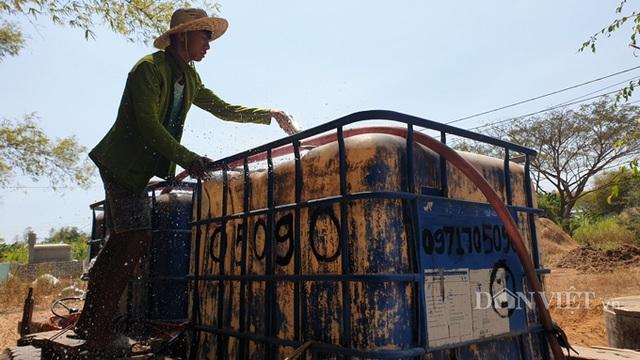 Nghề lạ Bến Tre: Đổi nước cho dân vùng nhiễm mặn, bỏ túi tiền triệu - 4
