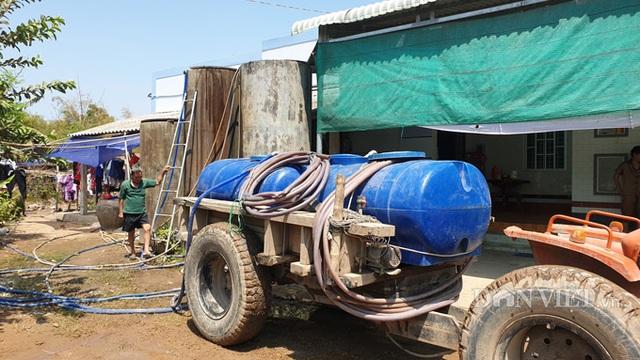Nghề lạ Bến Tre: Đổi nước cho dân vùng nhiễm mặn, bỏ túi tiền triệu - 6