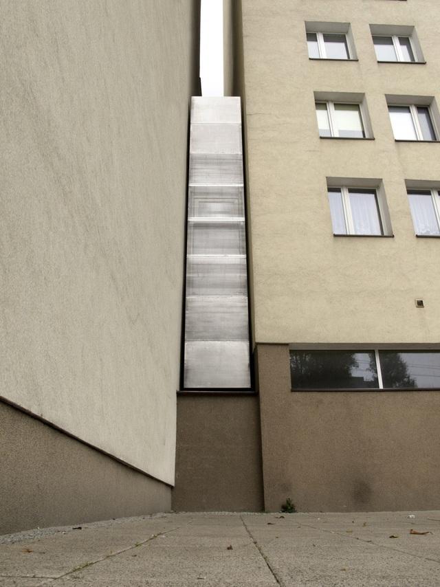 Ghé thăm 6 ngôi nhà tí hon đánh lừa thị giác đỉnh nhất thế giới - 5