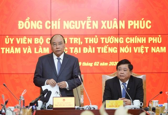Thủ tướng nêu vấn đề mới để bảo vệ nền tảng giá trị của chế độ - 1