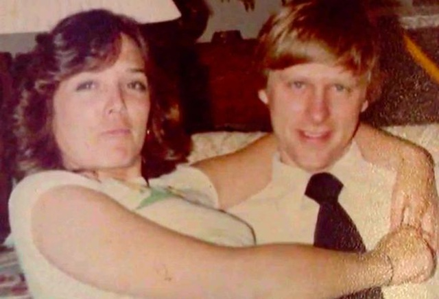 Tìm thấy nhẫn chồng quá cố tặng ở Phần Lan sau 47 năm đánh rơi ở Mỹ - 3