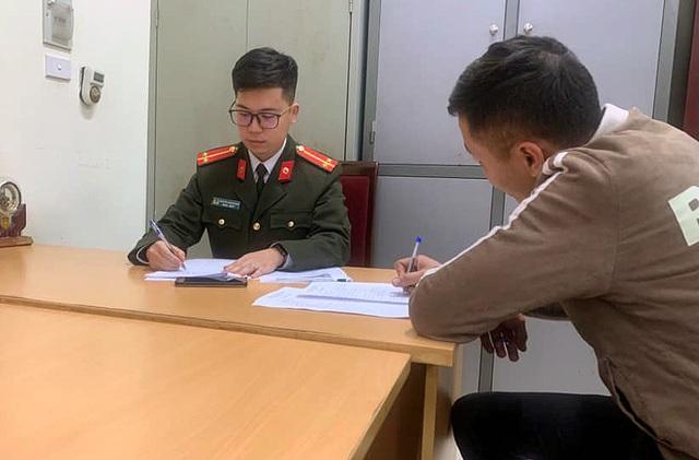 Nam thanh niên tung tin Hà Nội có 40 người tử vong vì virus corona - 2