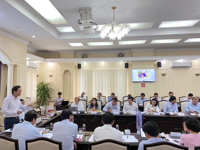 Bộ trưởng Đào Ngọc Dung: Đồng Tháp nên coi nguồn nhân lực là khâu đột phá - 1