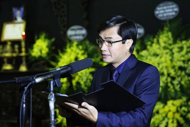 Nghẹn ngào giây phút tiễn biệt giọng ca Opera hàng đầu Việt Nam - Ảnh minh hoạ 10