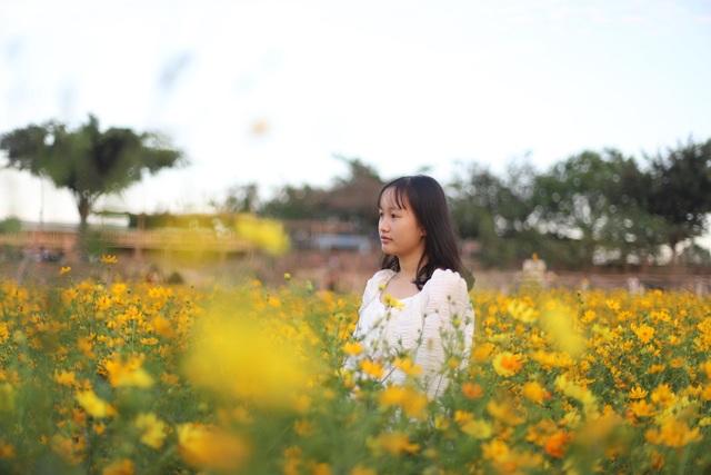 Lung linh sắc hoa bên dòng sông Đăk Bla - 6