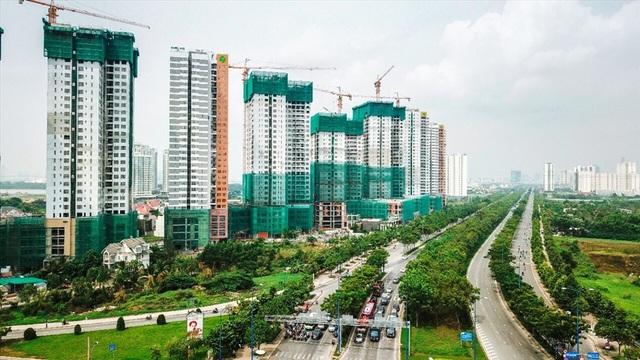 Nguồn cung biến động, giá bất động sản có thể bị đẩy cao hơn - 1