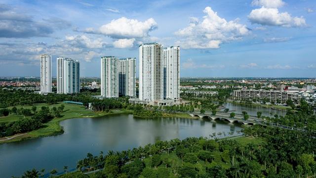 Có nên tăng hạn mức cho phép người nước ngoài mua nhà tại Việt Nam? - 1