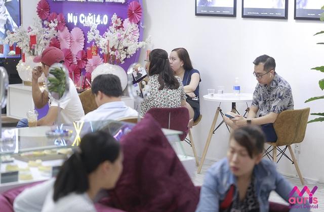 My Auris - Địa chỉ nha khoa thẩm mỹ uy tín cho người Việt - 1