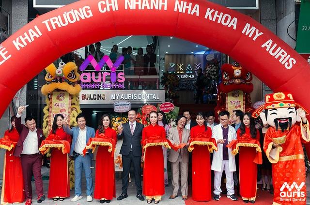 My Auris - Địa chỉ nha khoa thẩm mỹ uy tín cho người Việt - 2