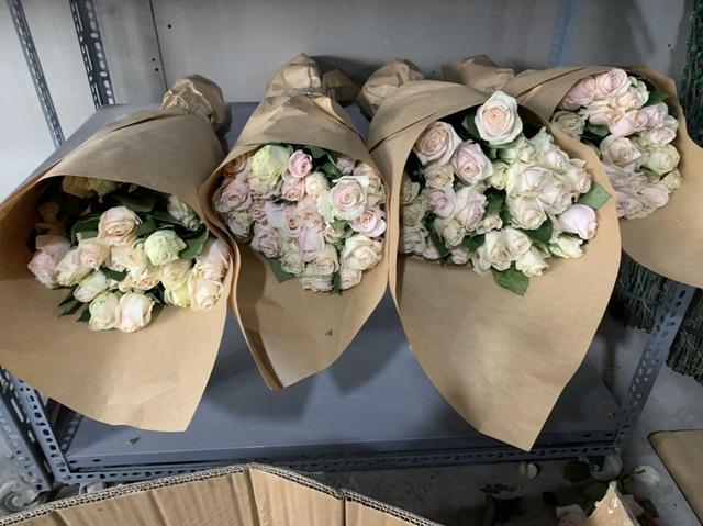 Mượn danh đi giải cứu hoa hồng Đà Lạt, nhập 1 bán gấp 4 lần - 5