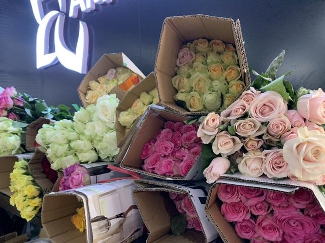 Mượn danh đi giải cứu hoa hồng Đà Lạt, nhập 1 bán gấp 4 lần - 4