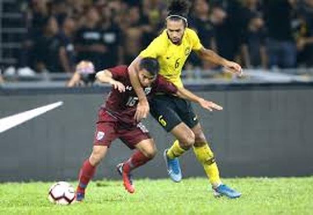 Malaysia tuyên bố không chơi chiêu khi đối đầu đội tuyển Việt Nam - 1