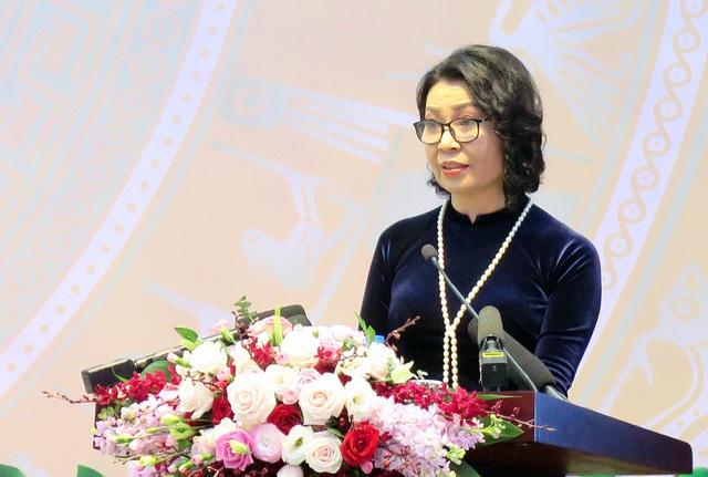 Tổng Giám đốc BHXH VN: Bảo hiểm y tế đã bao phủ 90 % dân số - 2