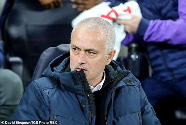 HLV Mourinho: Tottenham đấu Leipzig với một khẩu súng không có đạn - 1