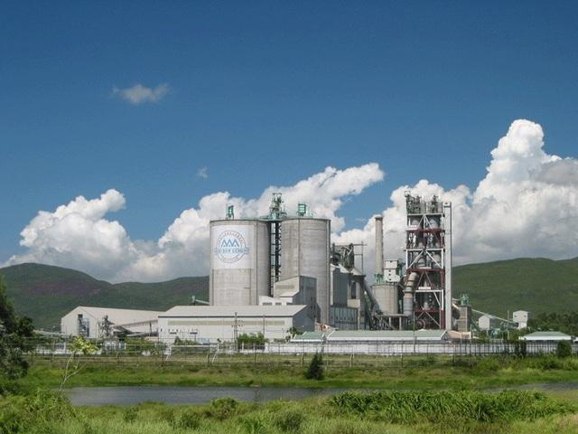 Chấn chỉnh hoạt động khai thác khoáng sản của Công ty Xi măng Nghi Sơn - 1