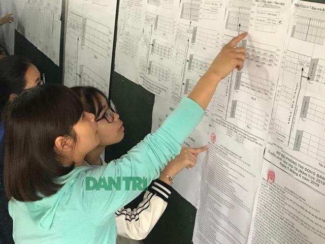 Giám đốc Sở GDĐT Hà Nội: Điều chỉnh lịch thi lớp 10 vì dịch Covid-19 - 2