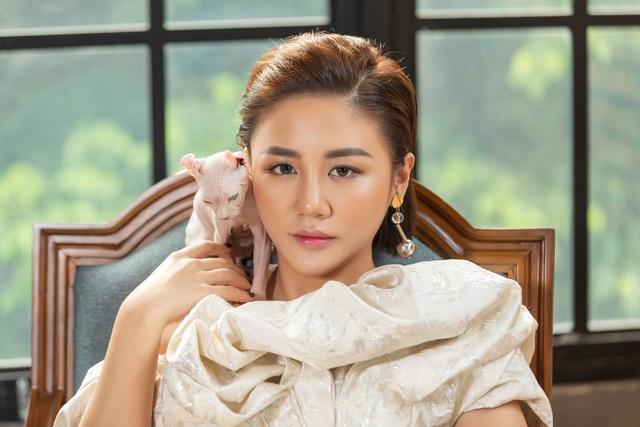 Văn Mai Hương trở lại mạnh mẽ sau ồn ào bị tung clip nhạy cảm - 8