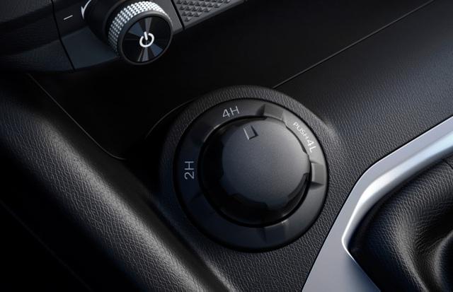 Bán tải Peugeot Landtrek sẽ dùng động cơ của cả Isuzu và Mitsubishi - 6
