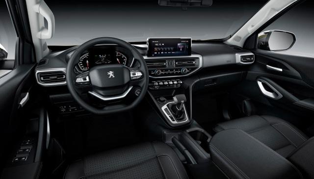 Bán tải Peugeot Landtrek sẽ dùng động cơ của cả Isuzu và Mitsubishi - 4