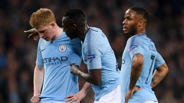 Án phạt của Man City tác động như thế nào tới Premier League? - 1