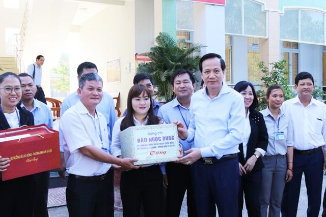 Tây Ninh: Gần 5.000 người nghiện ma tuý được quản lý - 5