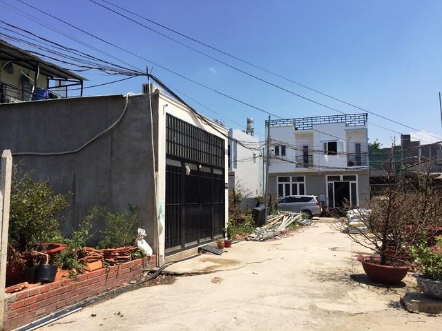 Xây 37 căn nhà trái phép trong khu đất khủng rộng hàng ngàn m2 - 7