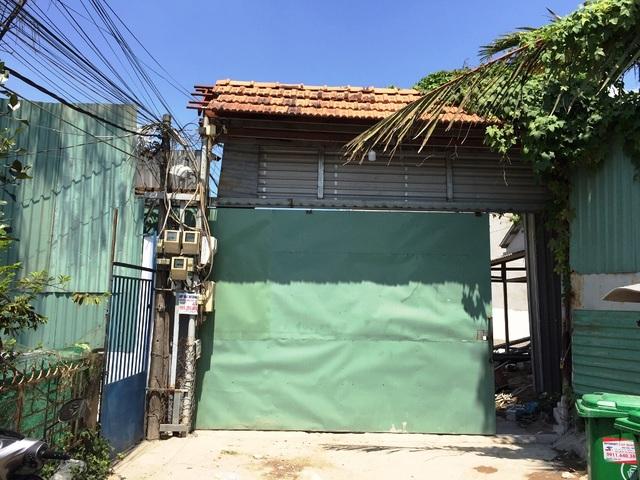 Xây 37 căn nhà trái phép trong khu đất khủng rộng hàng ngàn m2 - 2