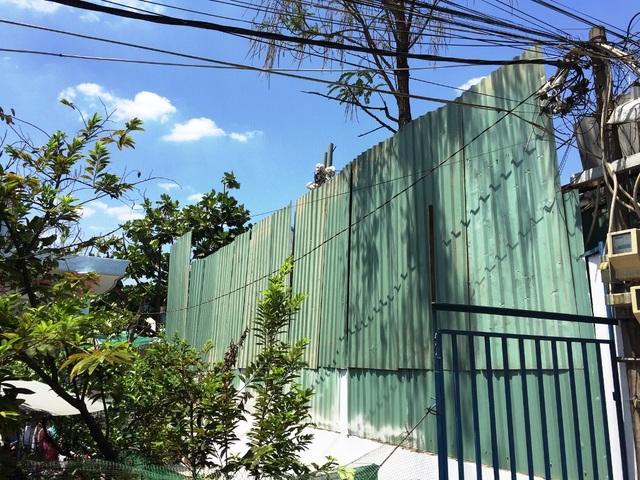 Xây 37 căn nhà trái phép trong khu đất khủng rộng hàng ngàn m2 - 3