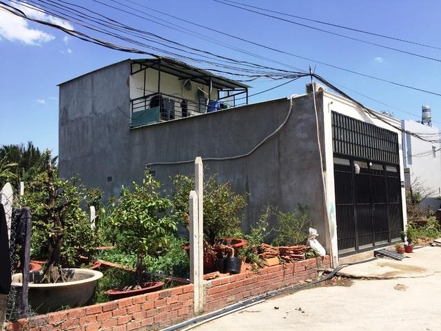 Xây 37 căn nhà trái phép trong khu đất khủng rộng hàng ngàn m2 - 5