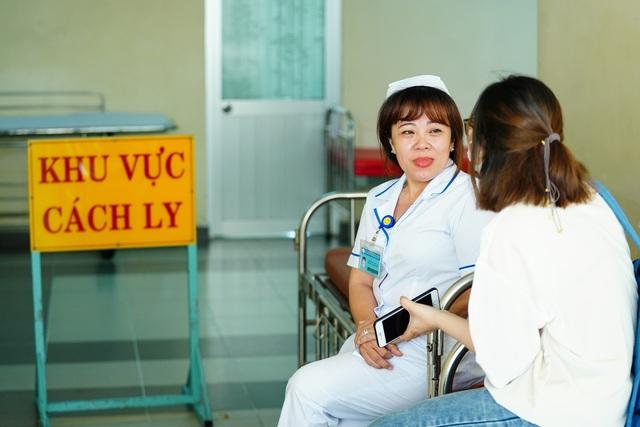 """Việt kiều Mỹ nhiễm Covid-19: Cảm ơn những """"ân nhân áo trắng"""" - 4"""