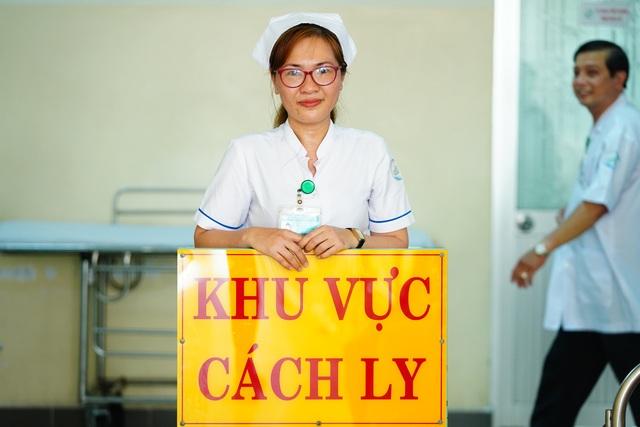 """Việt kiều Mỹ nhiễm Covid-19: Cảm ơn những """"ân nhân áo trắng"""" - 5"""