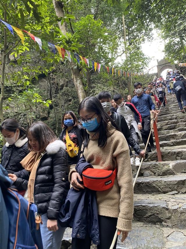 """""""Giải cứu"""" du lịch Việt bị ảnh hưởng bởi dịch viêm phổi cấp - 1"""