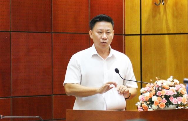 Bộ trưởng Đào Ngọc Dung thăm gia đình chính sách ở Tây Ninh - 2