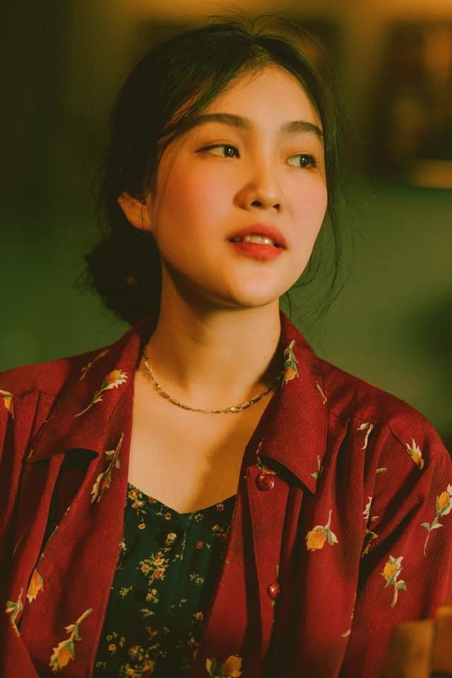 9x sở hữu vẻ đẹp được ví như diễn viên Hoa ngữ - 11