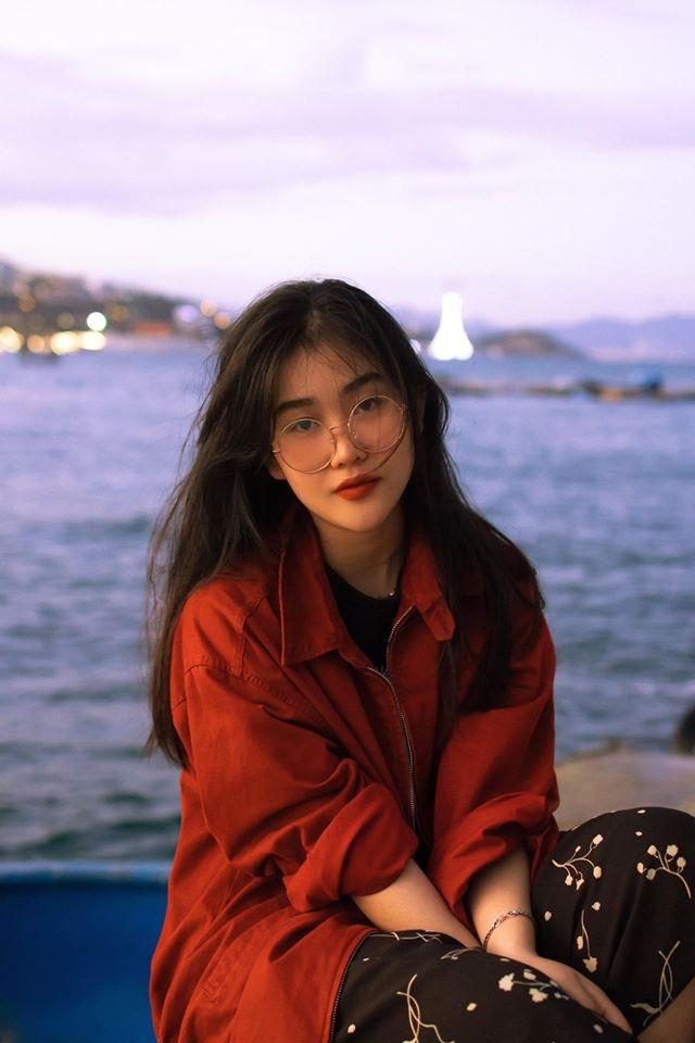 9x sở hữu vẻ đẹp được ví như diễn viên Hoa ngữ - 2
