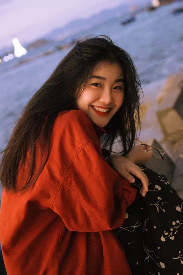 9x sở hữu vẻ đẹp được ví như diễn viên Hoa ngữ - 4