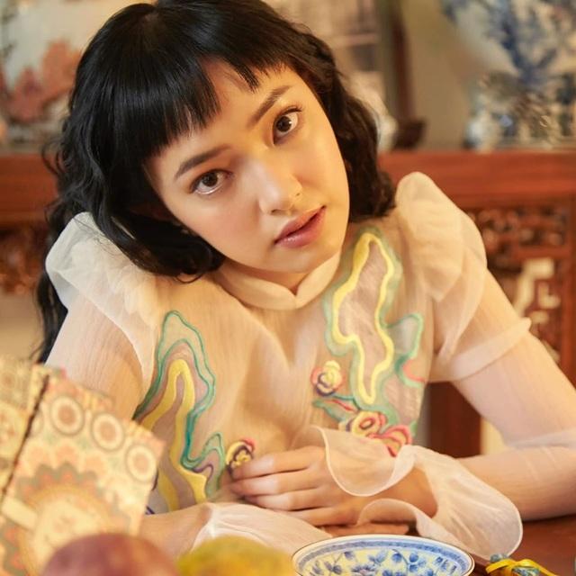 Châu Bùi lọt top 10 nhân vật có ảnh hưởng thời trang của Forbes Pháp - 5