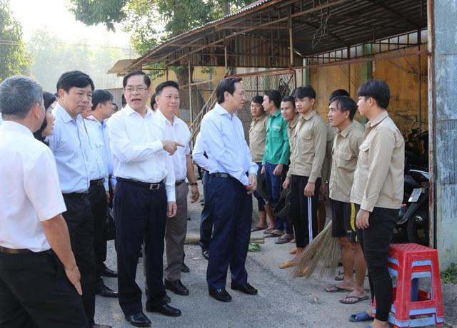 Tây Ninh: Gần 5.000 người nghiện ma tuý được quản lý - 3