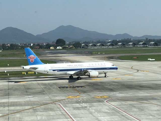 Hàng không Việt Nam đối diện với khó khăn rất lớn vì dịch corona