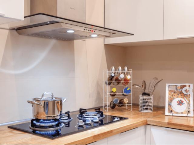 Tại sao nên tắt bếp trước khi thức ăn chín, dùng lò vi sóng thay lò nướng? - 2