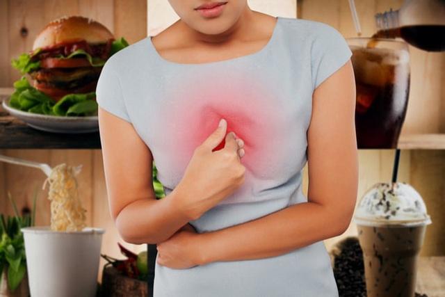 Khổ sở vì chứng ợ nóng? Bạn nên xem cách khắc phục ngay để tránh nguy cơ mắc ung thư thực quản - 5