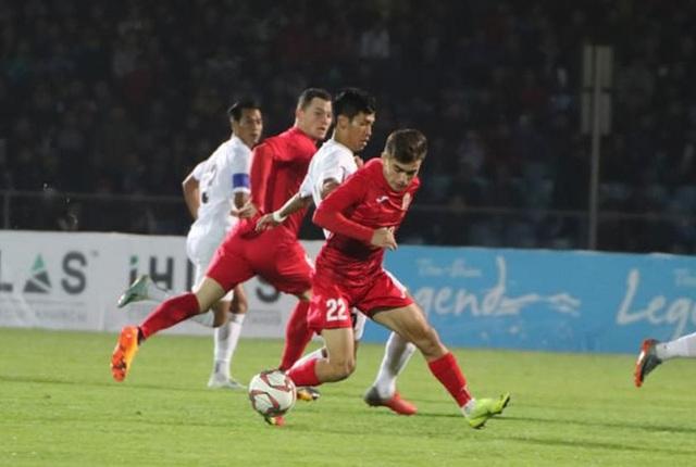 Bóng đá Myanmar đối diện với lệnh cấm nếu bị xác nhận dàn xếp tỷ số - 1