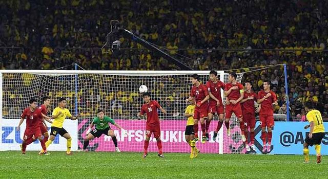 HLV Tang Cheng Hoe điểm quân cho vòng loại World Cup 2022 - 1