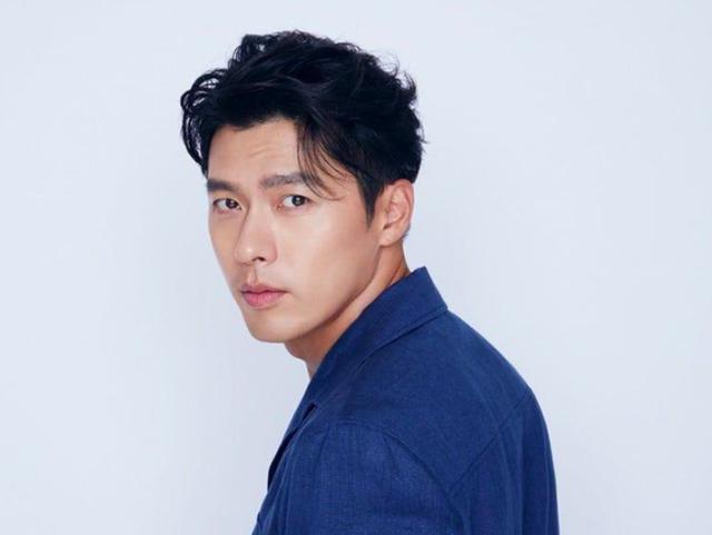"""Sau """"Hạ cánh nơi anh"""", Hyun Bin sẽ đóng ngay phim mới - 1"""