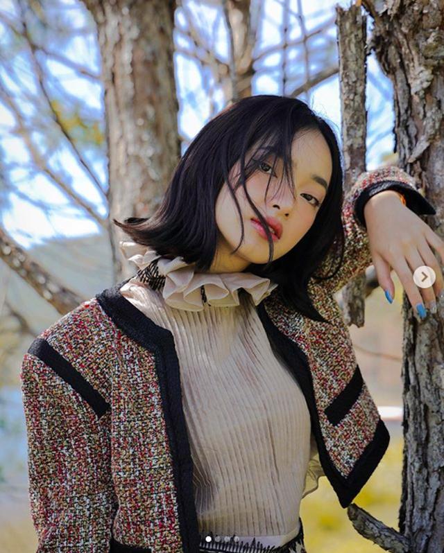 Châu Bùi lọt top 10 nhân vật có ảnh hưởng thời trang của Forbes Pháp - 1