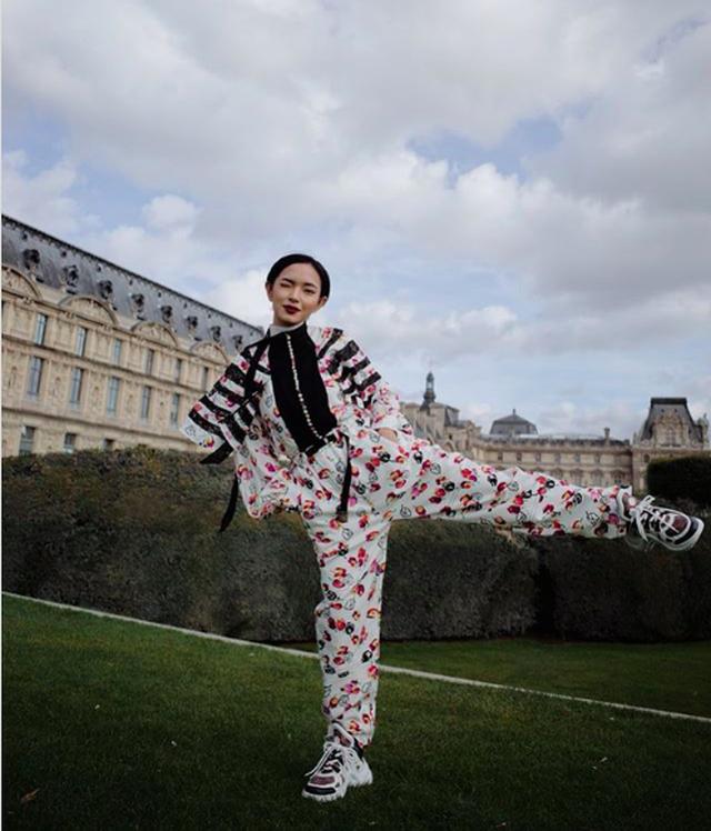Châu Bùi lọt top 10 nhân vật có ảnh hưởng thời trang của Forbes Pháp - 8