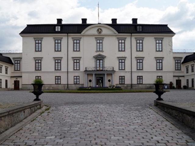 """Hoàng gia Thuỵ Điển và """"bộ sưu tập"""" cung điện ấn tượng - 11"""