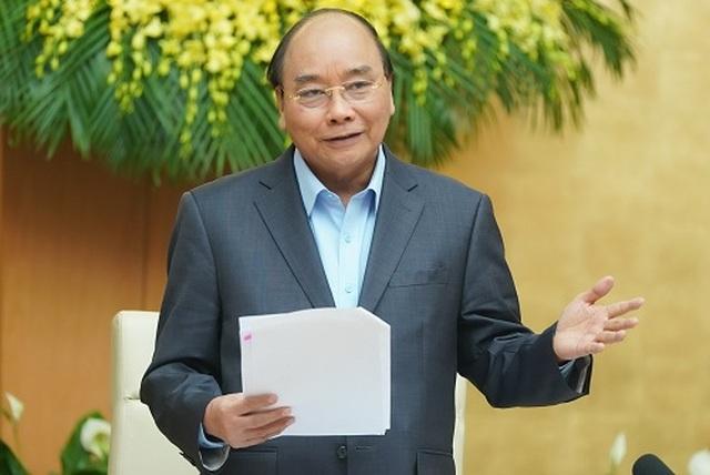Thủ tướng: Mở cửa hàng đến 11h đêm để bán gạo cho dân - 1
